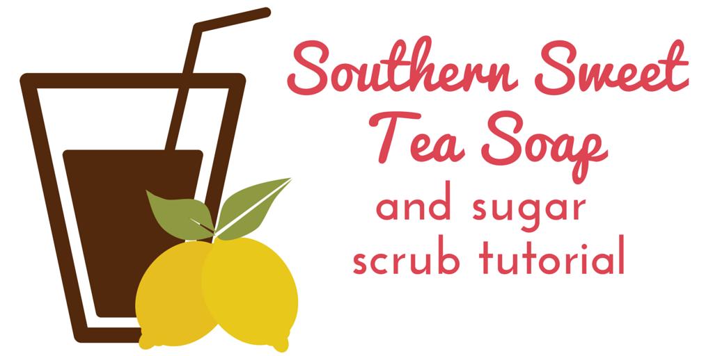 sweet tea soap (2)