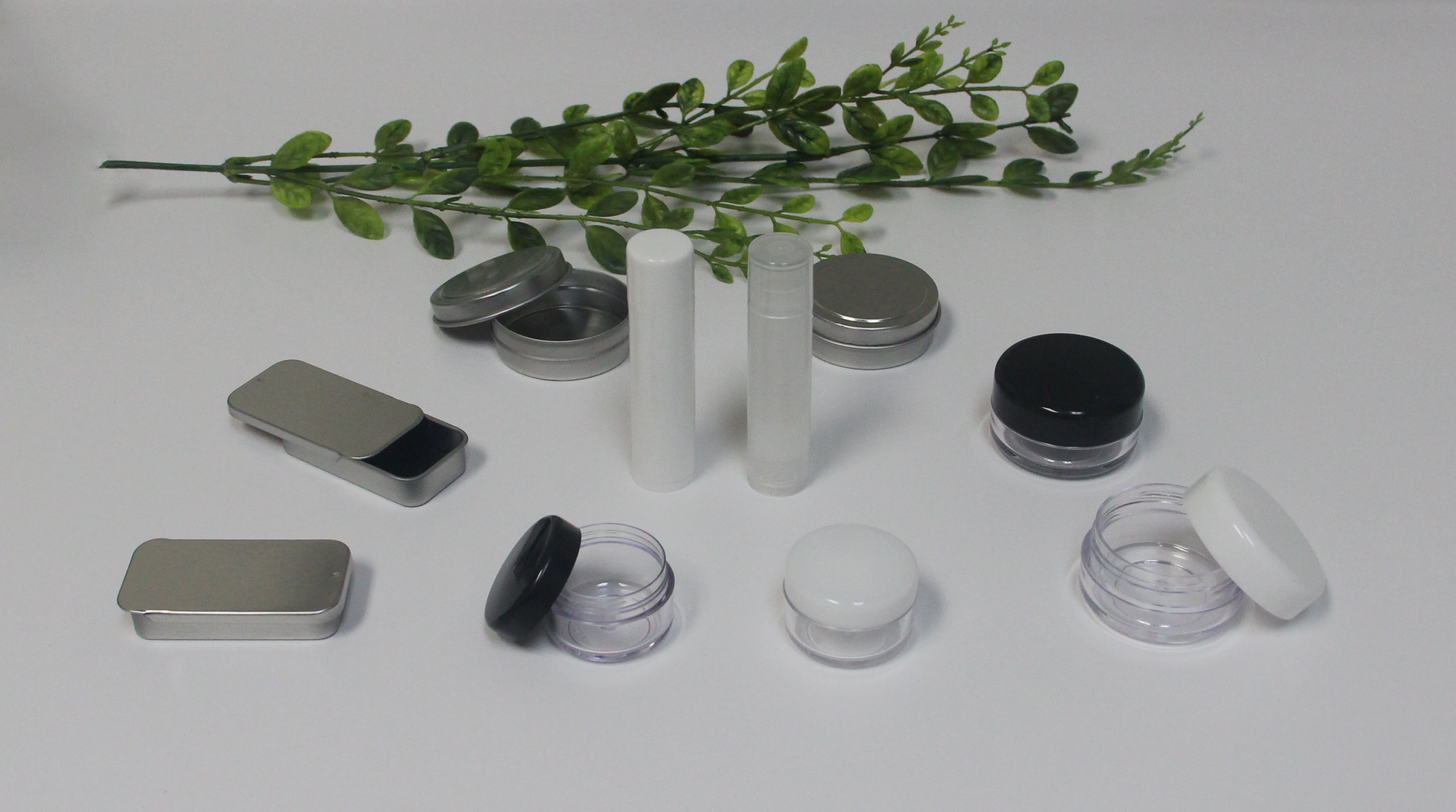 containers & packaging lip balm
