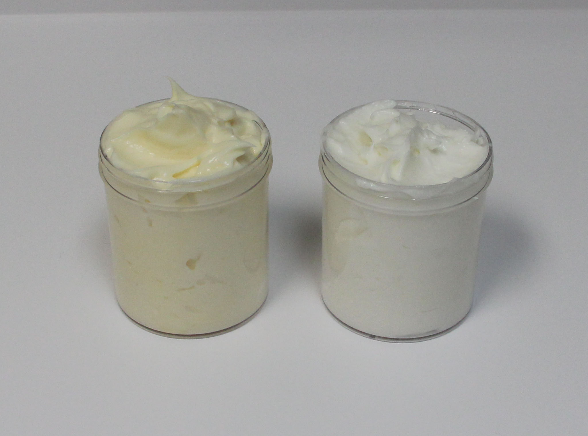 whipped body butter diy tutorial