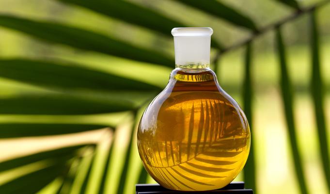 soap making oil properties