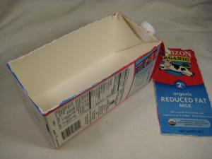 diy soap molds milk carton