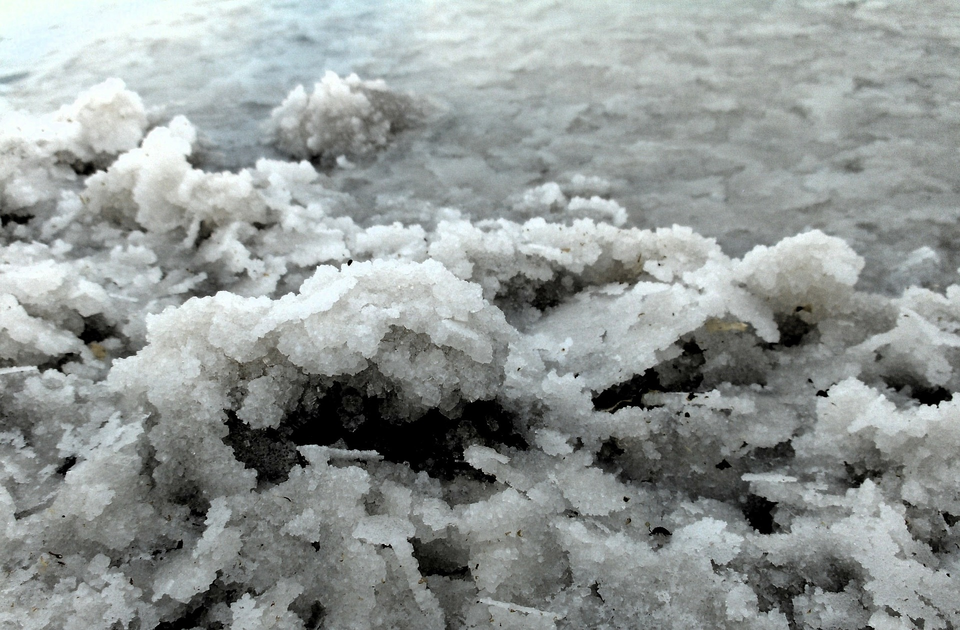 sea salt european spa salts giveaway
