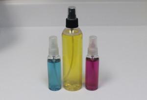 cyclomethicone DIY bath body sprays