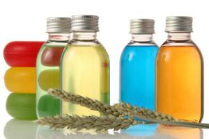 natural butter oils