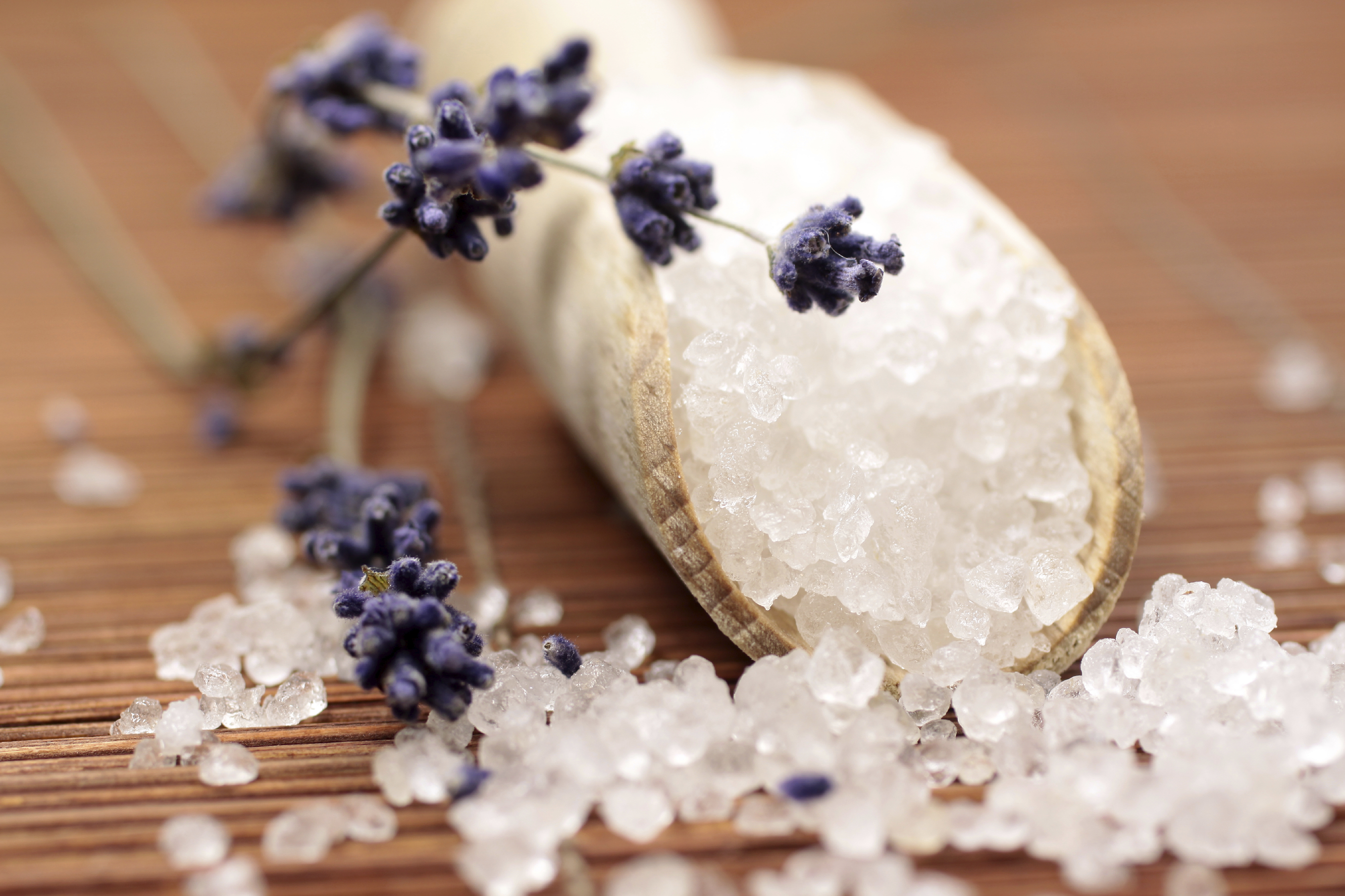 Dead Sea Salt Foot Soak
