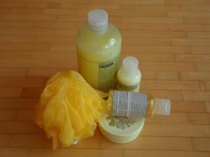 skin, bath and body DIY products