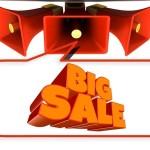 Mega Mica Blow Our Sale Announcement