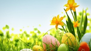 Easter Weely Roundup