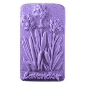 Lavender Flower Soap Mold