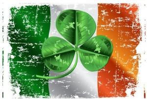 St.Patricks Day Shamrock