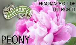 Fragrance Oil of the Month