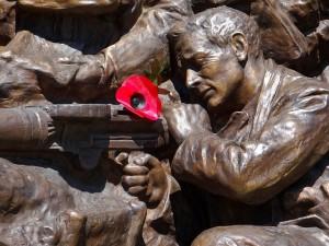 memorial day war statute