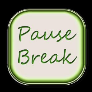 naps pause take a break