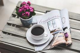 weekend saturday morning