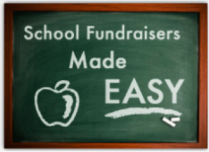 sell your handmade soap at school fundraisers