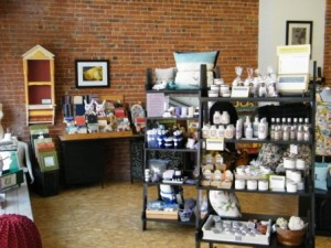 sell at artisans boutiques