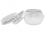 10ml Polypropylene Jars