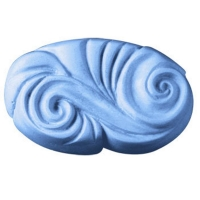 Arabesque Soap Mold
