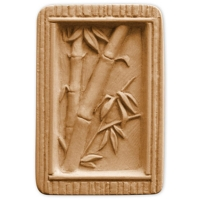 Bamboo Soap Mold