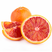 Blood Orange Fragrance Oil *