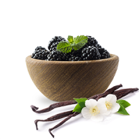 Black Raspberry Vanilla Fragrance Oil *