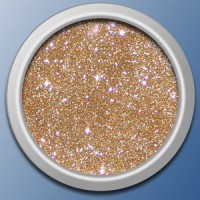 Champagne Sparkle Dust Glitter