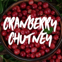 Cranberry Chutney Fragrance Oil *