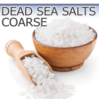 Dead Sea Salts Coarse