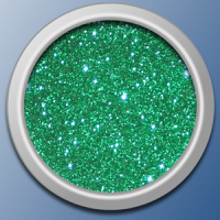 Emerald Sparkle Dust