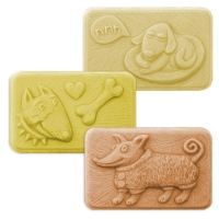 Good Dogs Soap Mold