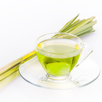 Green Tea & Lemongrass Fragrance Oil *