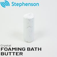 Foaming Bath Butter Melt and Pour Soap Base