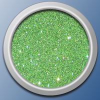 Lime Cooler Sparkle Dust Glitter