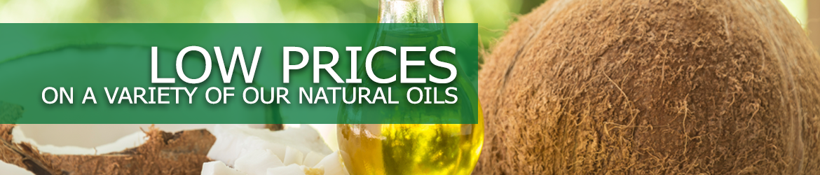 "Click here to go to ""Natural Oils"""