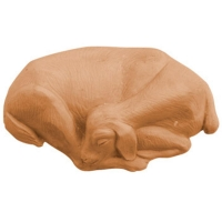 Sleeping Goat Soap Mold