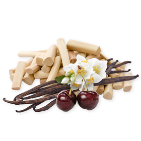 Cherry Sandalwood Vanilla Essential Oil