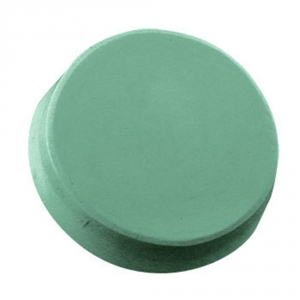 Round Soap Mold