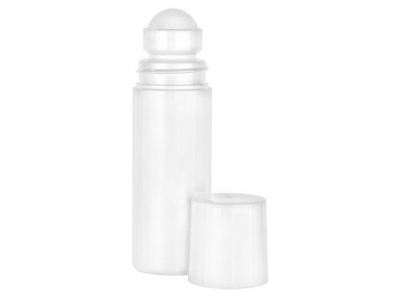 90ml Roll-On Deodorant Bottles