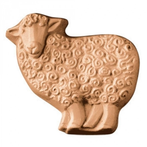 Sheep Soap Mold