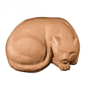 Cat Nap Soap Mold