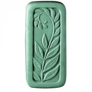Frond Soap Mold