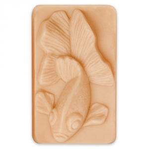 Guest Goldfish Soap Mold