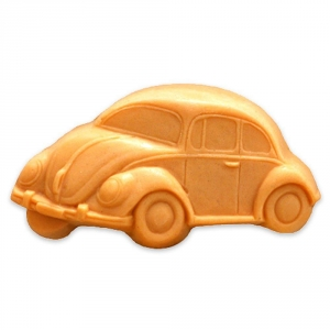 Guest VW Bug Soap Mold