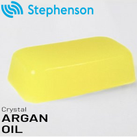 Argan Oil Melt and Pour Soap Base