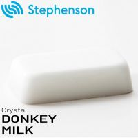 Donkey Milk Melt and Pour Soap Base