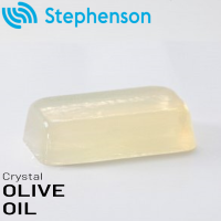 Olive Oil Melt and Pour Soap Base