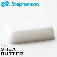 Shea Butter Melt and Pour Soap Base