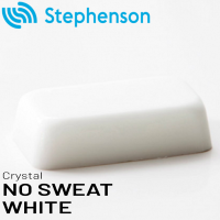 White No Sweat Melt and Pour Soap Base