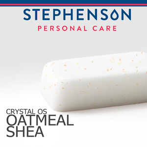 Oatmeal Shea Melt and Pour Soap Base