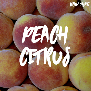 Peach Citrus BBW Type Fragrance Oil *